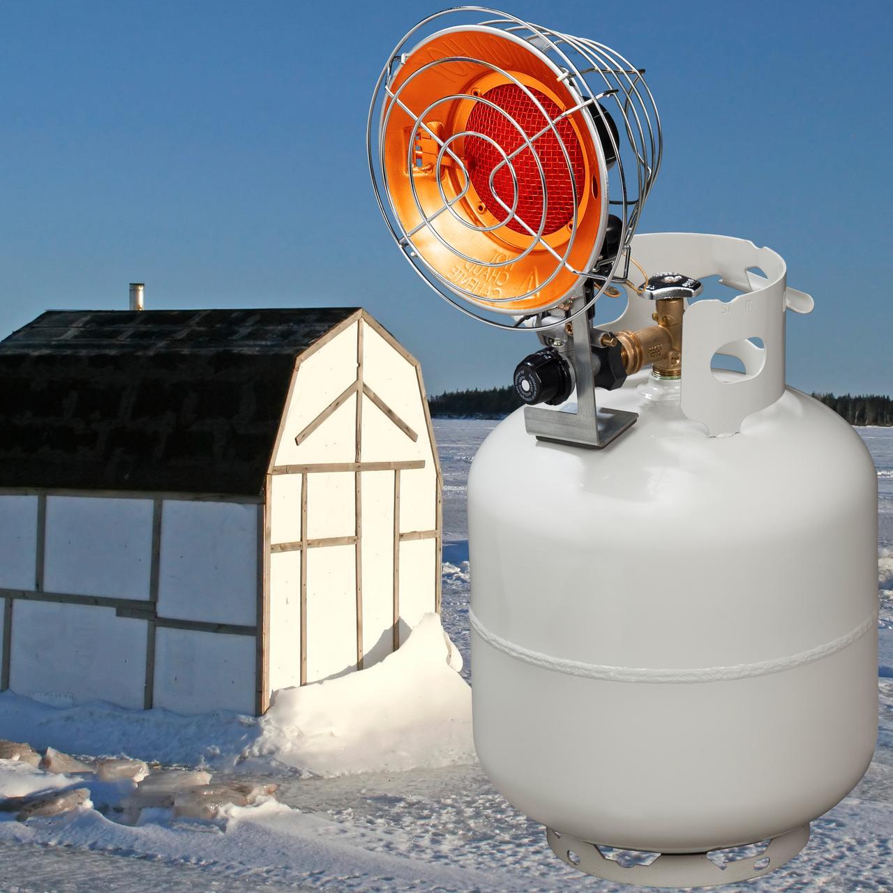 ProCom Heater - Burner, 15,000 Model#