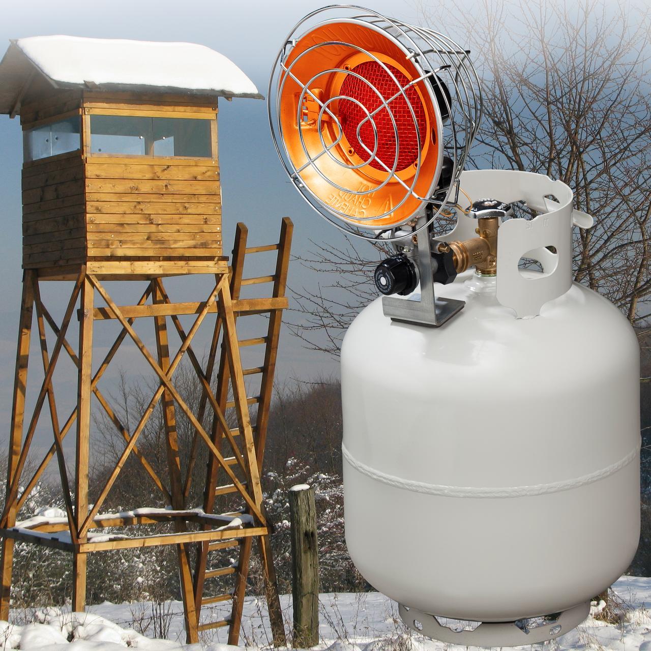 ProCom Heater 15,000 BTU,