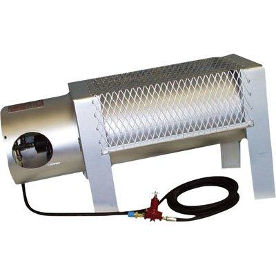 usa propane construction heater