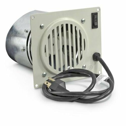 vent blower fan accessory