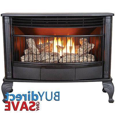 ProCom Vent Stove Fireplace QNSD250T