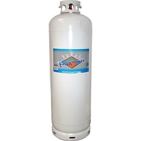 ysn 100 propane cylinder