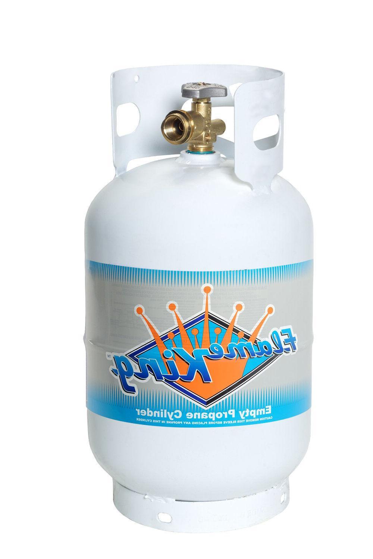 ysn011 steel propane cylinder