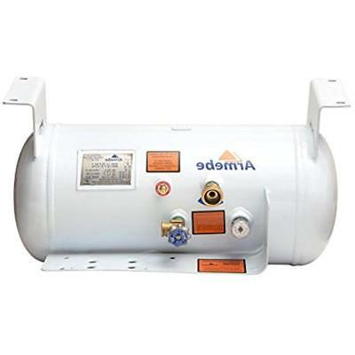 ysn122 horizontal asme rv propane