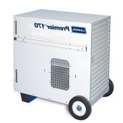 LB White Premier 170 Ductable Tent/Construction Heater, Prop
