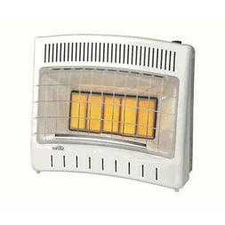 Lenomex 44405000 Vent-Free Radiant Infrared Propane Room Hea