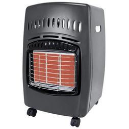 Liquid Propane Cabinet Heater