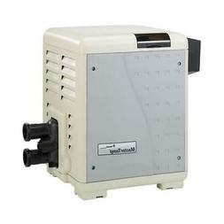 Pentair MasterTemp Low NOx 400,000 BTU Natural Gas Cupro-Nic