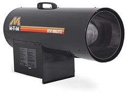 Mi-T-M MH-0375-LM10 Propane Forced Air Portable Heater, 225