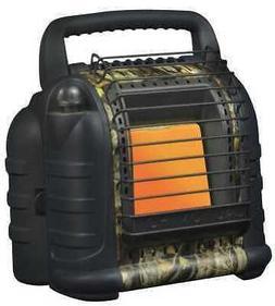 Mr. Heater MH12B 12000 BTU Hunting Buddy Portable Propane Ga