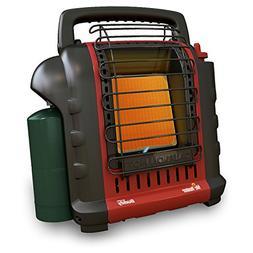 Mr. Heater MH9BX Buddy 4,000-9,000-BTU Indoor-Safe Portable