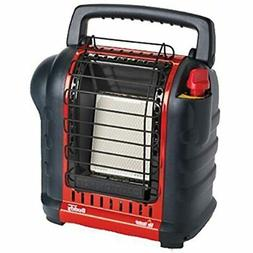 MH9BX-Massachusetts/Canada approved portable Propane Heater