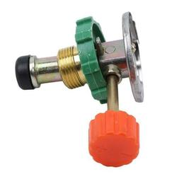 Mini Propane Refill Adapter Heater Camping Stove Gas Cylinde