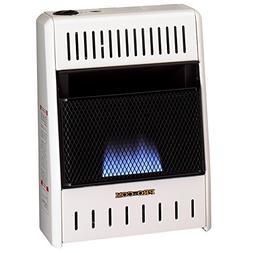 ProCom ML060HBA Liquid Propane Flame Space Heater Wall, 6000
