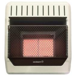 ProCom ML1PHG Liquid Propane Gas Infrared Wall Heater, 10000
