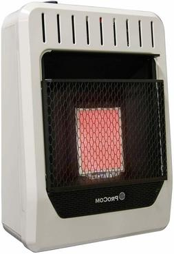ProCom  ML1PHG Ventless Infrared Propane Gas Wall Heater, Ve