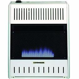ProCom MNSD200TBA-BB Dual Propane/Natural Gas Vent-Free Blue