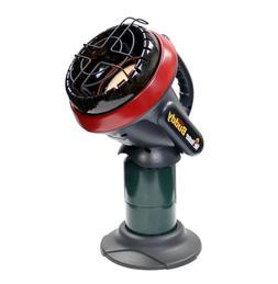 Mr. Heater 3,800 BTU Little Buddy Portable Radiant Propane H