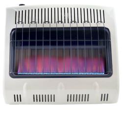 Mr. Heater 30,000 BTU Vent Free Blue Flame Propane Heater