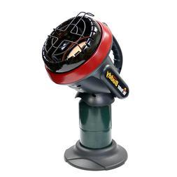 Mr. Heater 3800 BTU Indoor Outdoor Portable Little Buddy Pro