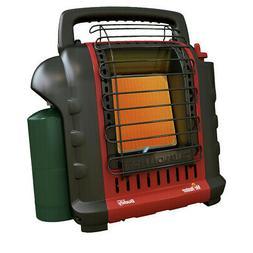 Mr Heater 9,000 BTU Buddy Portable Propane Heater F232000 Ne