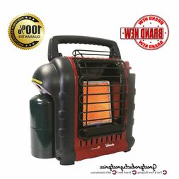Mr. Heater 9000-BTU Indoor Safe Garage Camping Portable Radi