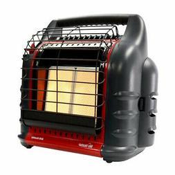 Mr. Heater  Big Buddy  450 sq. ft. Propane  Portable  Heater