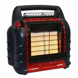 Mr Heater Big Buddy Portable Propane Gas Heater, 4000 to 180