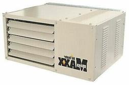 Mr. Heater Big Maxx Natural  Unit Heater w/ Propane  Kit: F2