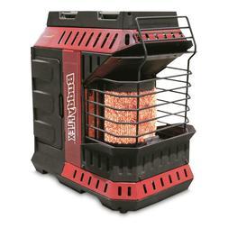 F600100 Buddy FLEX Portable Radiant Heater, High Wind Resist