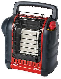 MR HEATER CORP Buddy Portable Propane Heater, 9,000-BTU F232