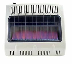 Mr. Heater, Corporation Mr. Heater, 30,000 BTU Vent Free Blu