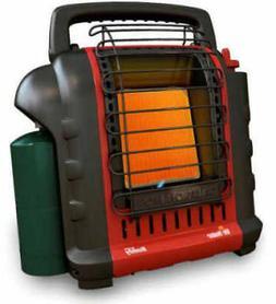 Mr. Heater Corporation MR_HEATER PORTABLE BUDDY 4-9K BTU