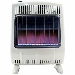 Mr. Heater Corporation Vent-Free 20,000 BTU Blue Flame Propa