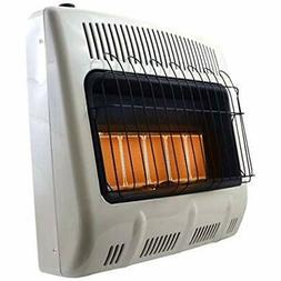Mr. Heater Corporation Vent-Free 30,000 BTU Radiant Natural