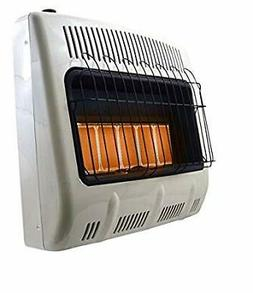 mr heater corporation vent free 30 000