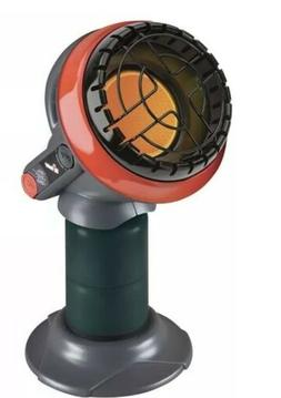 Mr. Heater F215100 MH4B Little Buddy 3800-BTU Indoor Outdoor