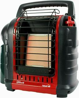 Mr. Heater F232000 MH9BX Buddy 4,000-9,000-BTU Portable Budd