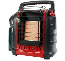 Mr. Heater F232000 MH9BX Buddy 4,000-9,000-BTU Indoor-Safe P