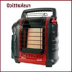 Mr. Heater F232000 MH9BX Buddy 4,000-9,000-BTU Portable Prop
