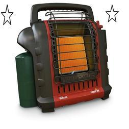 Mr. Heater F232000 MH9BX Buddy 4,0009,000BTU IndoorSafe Port