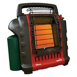 Mr. Heater F232050 4,000 BTU/h to 9,000 BTU/h Propane Portab