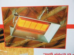 Mr. Heater 40, 000 BTU Propane Garage Heater #MH40LP