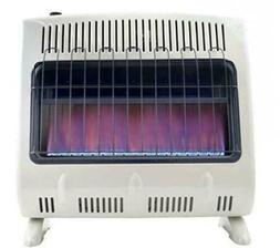 Mr. Heater F299731 30,000 BTU Vent Free Blue Flame Natural G