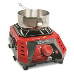 NEW Mr. HeaterF600500 Buddy FLEX Portable Radiant Cooker