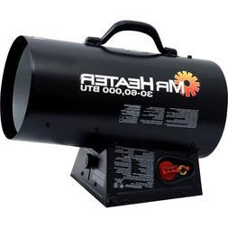 mr heater forced air propane heater 60