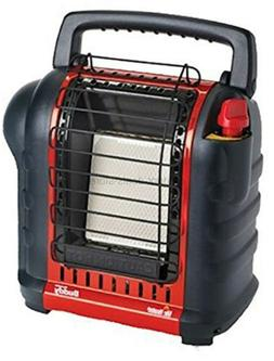 Mr. Heater MH9BX-Massachusetts/Canada approved portable Prop