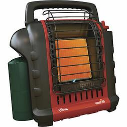Mr. Heater Portable Buddy Propane Heater - 9000 BTU, Model#