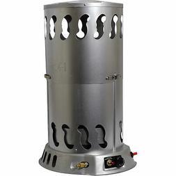 Mr. Heater Portable Outdoor Propane Gas Convection Heater Si