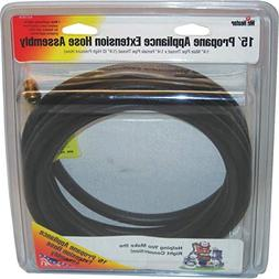MR. HEATER 15' Propane Extension Hose Assembly - F271470